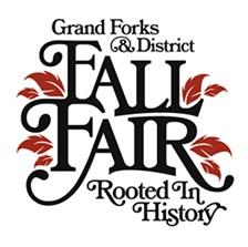 Fall Fair Logo Simple