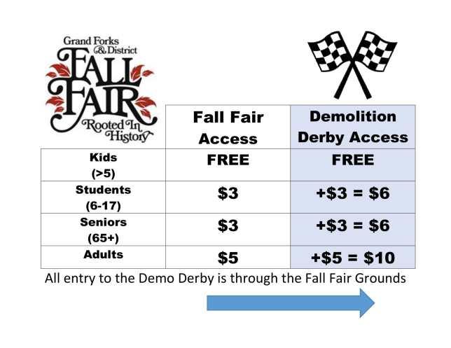Fall Fair Price List-1